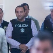 Ingresa Roberto Borge a penal Neza Bordo