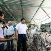 Registra Yucatán avances en la lucha contra el cambio climático
