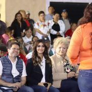 La familia yucateca nos inspira a mantener el rumbo: Sahuí