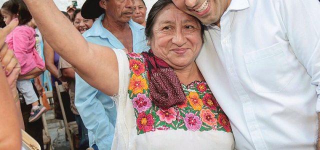 Vamos a darle mucho más a los yucatecos: Mauricio Vila