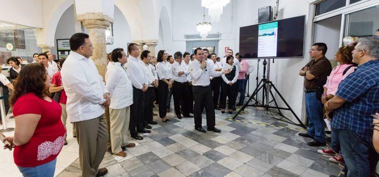 La Japay lanza aplicación digital para realizar pagos en línea