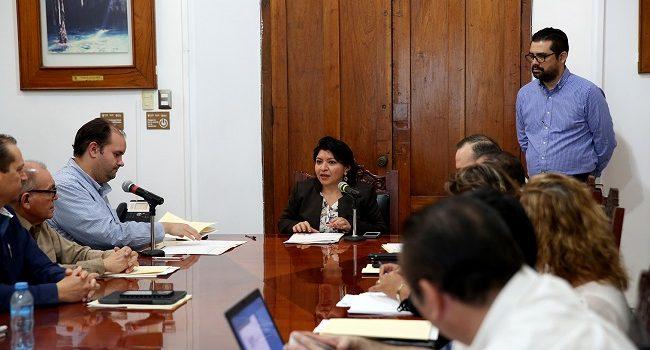Consejeros financieros integrarán la Agencia para el Desarrollo de Yucatán