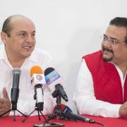Berlín Montero, Coordinador de precampaña presidencial en Yucatán