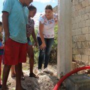 Mérida, sin rezago en electrificación y agua potable