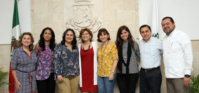 Mérida se une a iniciativa mundial para prevenir la diabetes