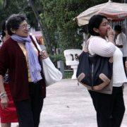 Amanece Yucatán a 5 grados Celsius