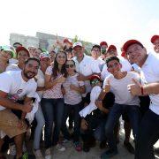 Programas de la Sejuve llegan a más de 10 mil jóvenes yucatecos