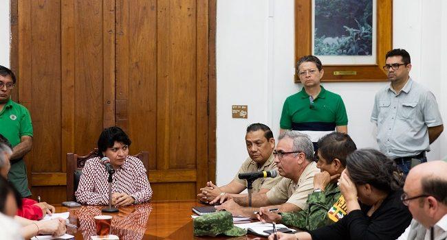 Descartan alerta de tsunami en Yucatán