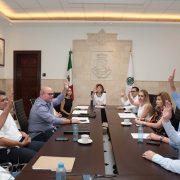 Instalan Comité de Evaluación del Control Interno