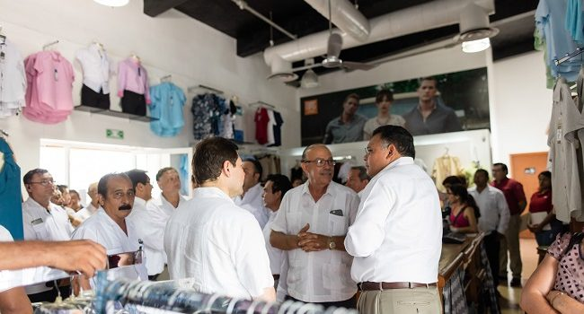 Yucatán rompe récord en empleo formal
