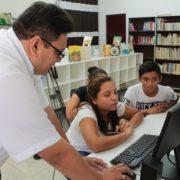 Ofrecerán becas para el desarrollo creativo y literario de la juventud del país