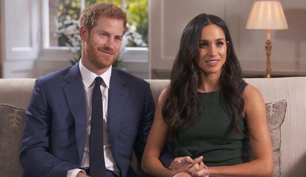 Habrá pastel orgánico en la boda real