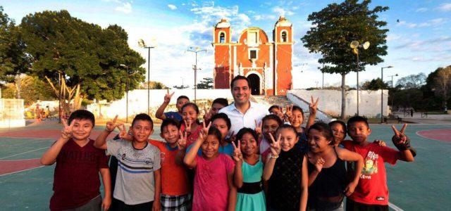 """""""Impulsaremos el deporte en todo Yucatán"""", afirma Mauricio Vila"""