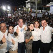 Concluye registro de candidatos a diputados locales por el PRI en el interior del estado