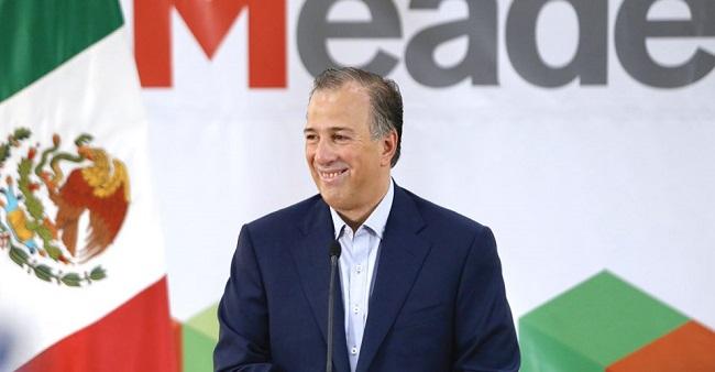 Meade lamentan que Anaya y AMLO no quieran debatir sobre su patrimonio