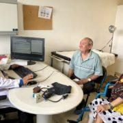 IMSS exhorta extremarprecauciones en el cuidado del adulto mayor en vacaciones