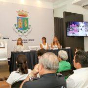 El Ayuntamiento presenta el sitio webadopta.com.mx