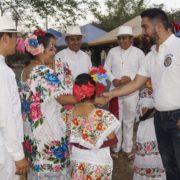 Respalda Borjas Romero la construcción de parador artesanal