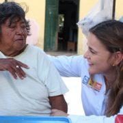 Señalan a Cecilia Patrón como la consentida en Santa Rosa