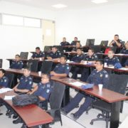 Fortalecen acciones para la prevención del delito en Mérida