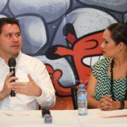 Diálogo constructivo con restauranteros: Sahuí