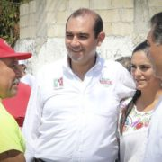 Felipe Cervera apuesta al proyecto PRI 2018