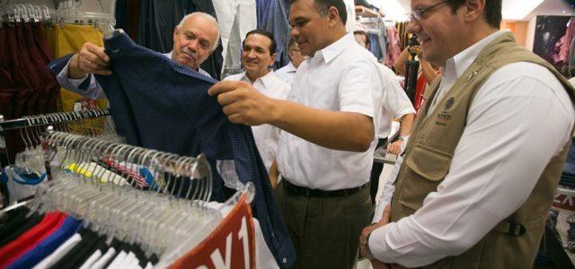 Yucatán tiene sólidas finanzas