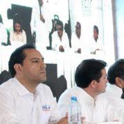 Se compromete Mauricio Vila a potencializar la industria turística