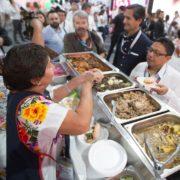 Gastronomía yucateca, una sensación en Tianguis Turístico 2018