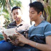 Fomento a la lectura en el marco de los días del Libro y de las Librerías