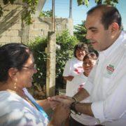 Destaca Felipe Cervera el impulso a los negocios familiares