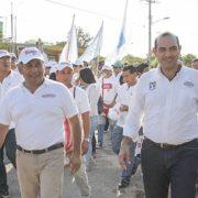 Trabajo en unidad para alcanzar mejores resultados para Mérida: Felipe Cervera