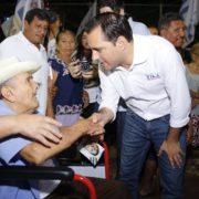 Mauricio Vila garantiza un Yucatán incluyente y accesible para todos