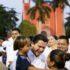 Mejorar la economía familiar: Mauricio Sahuí