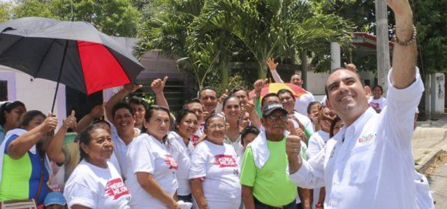 Más infraestructuracomercial al sur de Mérida: Felipe Cervera