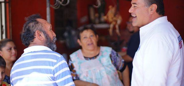 Renán plantea ampliar horarios del programa Médico a domicilio