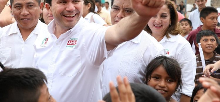 Garantiza Sahuí continuidad a la Semana de Yucatán en México