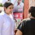 Hemos caminado con los vecinos para crear una agenda ciudadana:  Vida Gómez
