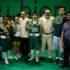 """Éxito y prospectos en la final del  torneo estatal de box amateur """"Wílliam Abraham Dáguer"""""""