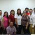 Vida Gómez se reúne con expertos en medio ambiente