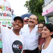 Ramírez Marín refrenda apoyo a la economía de los hogares yucatecos