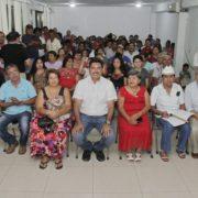 A redoblar esfuerzos en la recta final: Canul Pérez