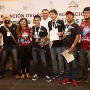 Estudiantes yucatecos asistirán a competencia de matemáticas en Bulgaria