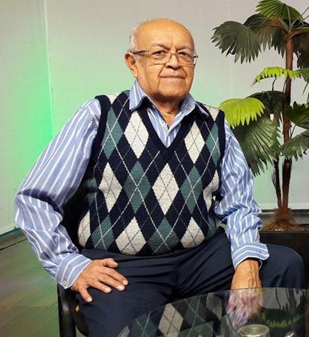 Photo of Antonio Novelo Medinarecibirá la Medalla al Periodismo Cultural 2018
