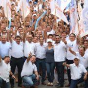 Es momento de construir el mejor Yucatán, afirma Vila