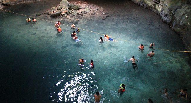 Yucatán espera a más de 800 mil visitantes este verano