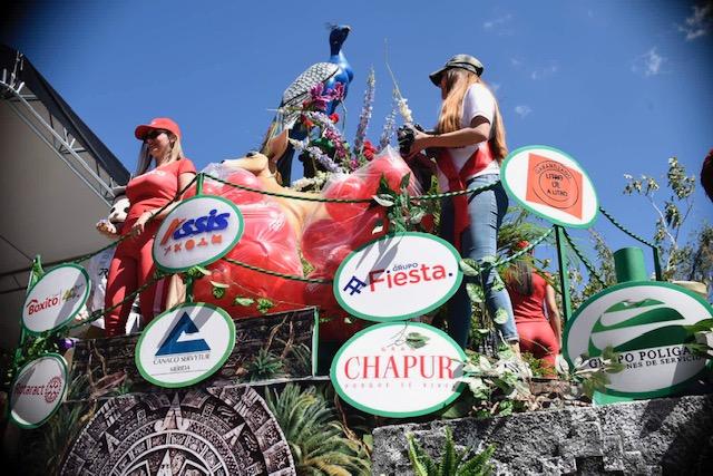 Photo of Carnaval de Mérida, escaparate para posicionar marcas: CANACO