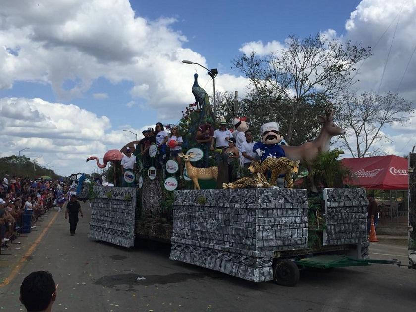 Photo of Carnaval de Mérida, espacio ideal para la diversión y la promoción: CANACO