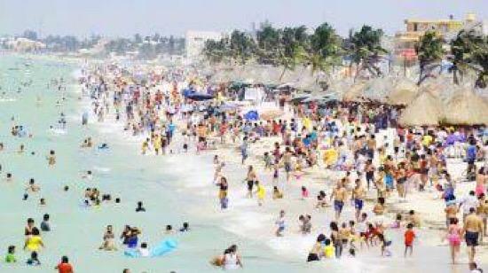 Photo of Comerciantes esperan derrama de más de 200 mdp en Semana Santa