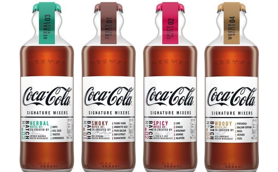 Photo of Coca-Cola lanza nuevos sabores y tienen un propósito especial
